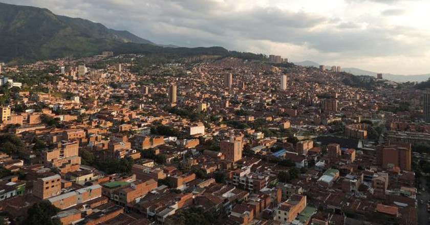 Medellín, Colombia | © Iván Erre Jota/Flickr