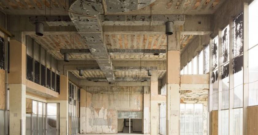 Carlsberg Tetley Building   Courtesy of SODA