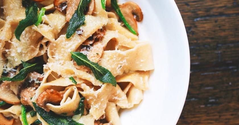 The Best Italian Restaurants in Bilbao
