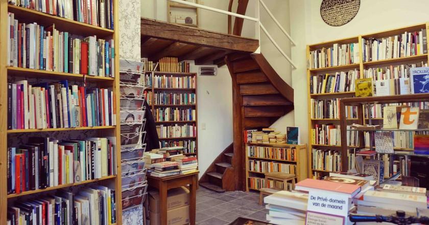 Demian Books | courtesy of Demian Books