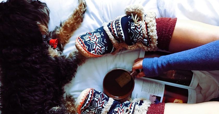 Reading mood | © Pixabay