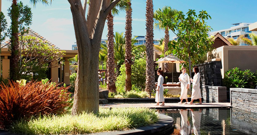 Rooms: The Best Wellness Retreats In And Around Cape Town
