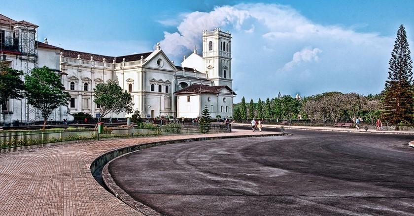 Museum in Goa © Paulthy / Flickr