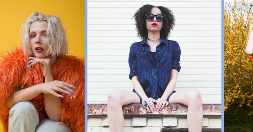 13 Style Lessons Only Brooklyn Girls Can Teach
