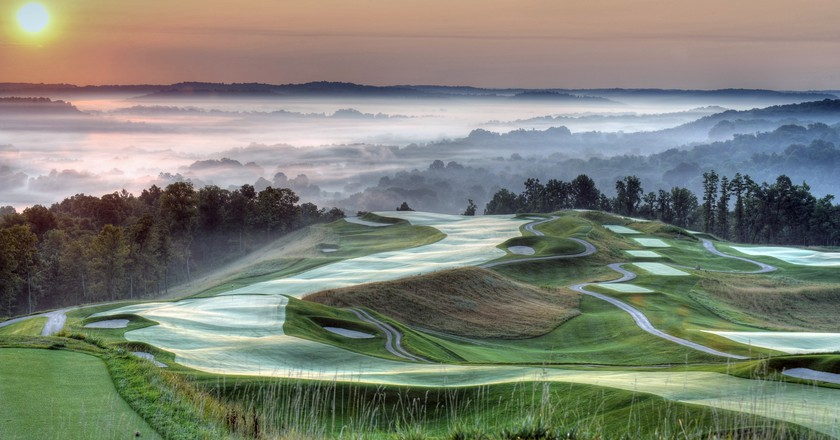 French Lick Resort, Indiana | © French Lick Resort