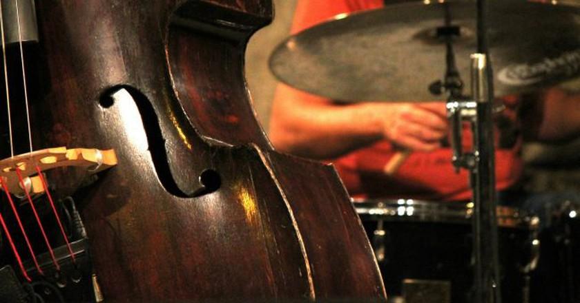 Check out the jazz scene in Antwerp | © tatlin / Pixabay