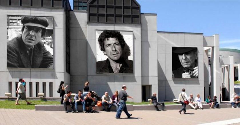 Courtesy Musée d'Art Contemporain de Montréal