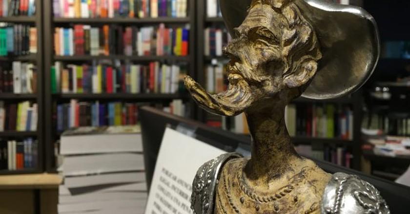 Libros AC bookstore | © Alan Levine/Flickr