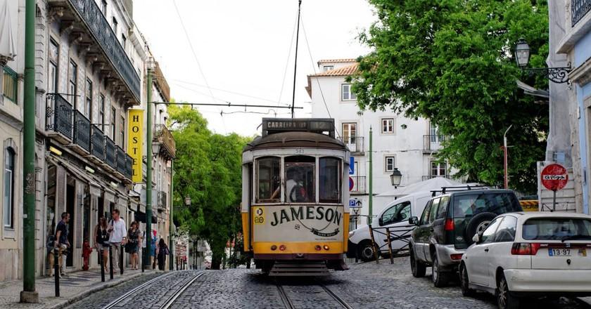 Lisbon   © SofiLayla/Pixabay