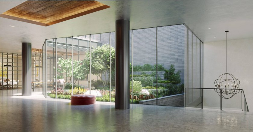 """Inside Future Green Studio's Japanese-Inspired """"Prehistoric"""" Garden"""