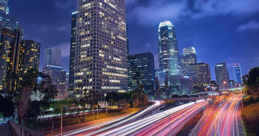 Downtown L.A. | © Arman Thanvir / Flickr