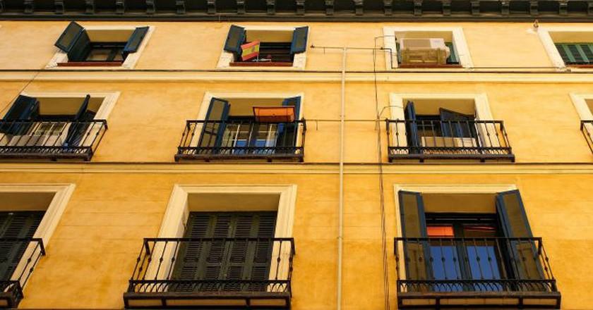 Madrid   ©djedj/Pixabay