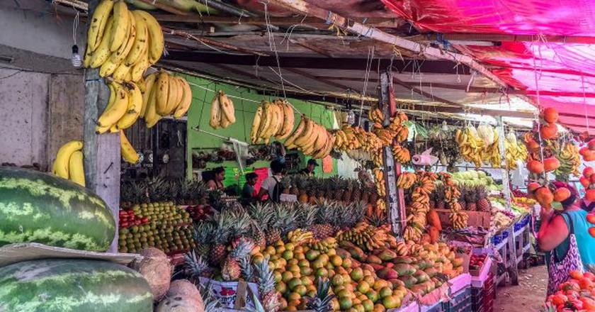 Market 23, Cancun | © barbbarbbarb / Flickr