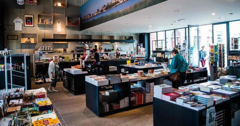 MAS Shop | Courtesy of MAS Shop