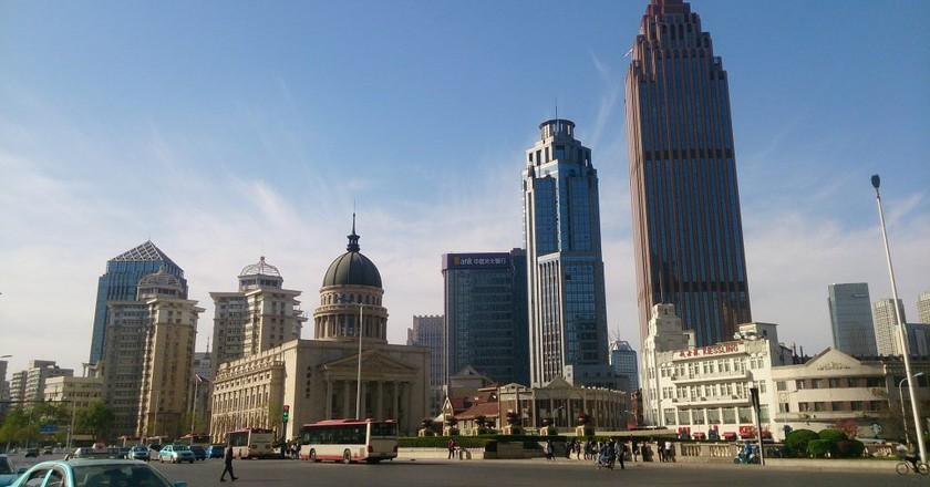 Tianjin   Max Pixel