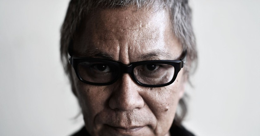 Takashi Miike  | Courtesy of tasteofcinema.com