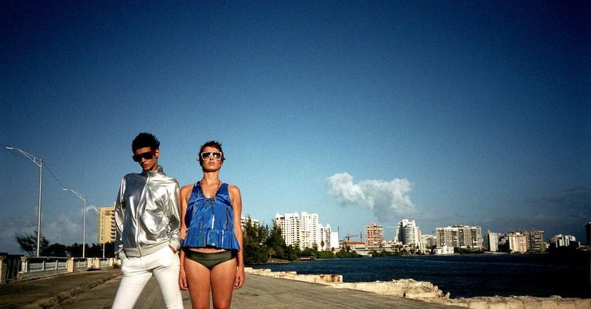 Models in San Juan | © Miguel Figueroa/ Flickr