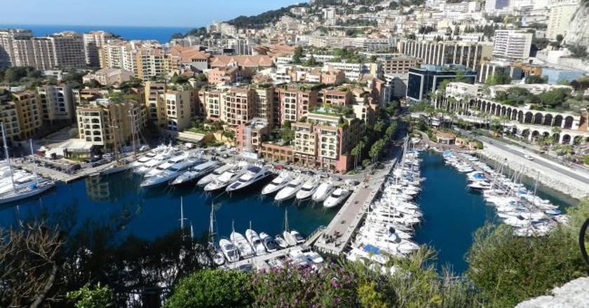 Monaco   © Alexandre Costa/Pixabay