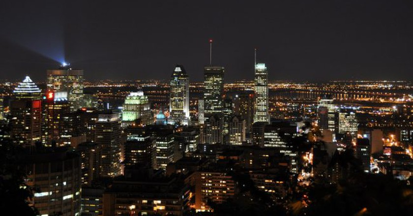 Montreal | © abdallahh / Flickr