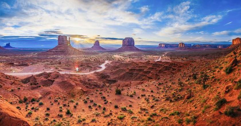 Utah Monument Valley | © Pixabay