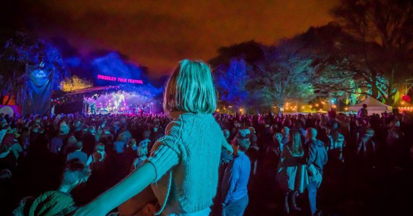 Moseley Folk Festival, Birmingham   © Moseley Folk/Facebook