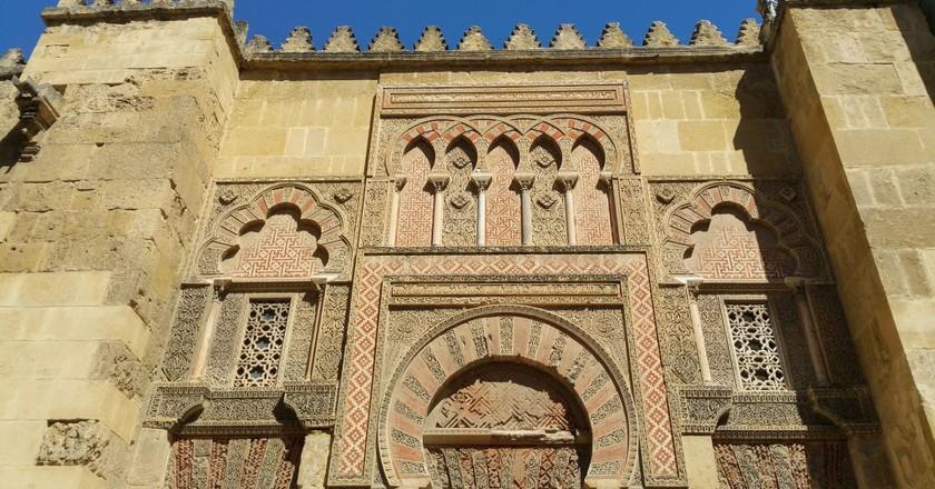 Mosque-Cathedral, Cordoba | © waldomiguez/Pixabay