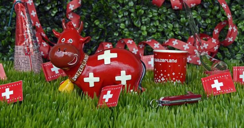 Find the perfect souvenir in Geneva | © annca/ Pixabay