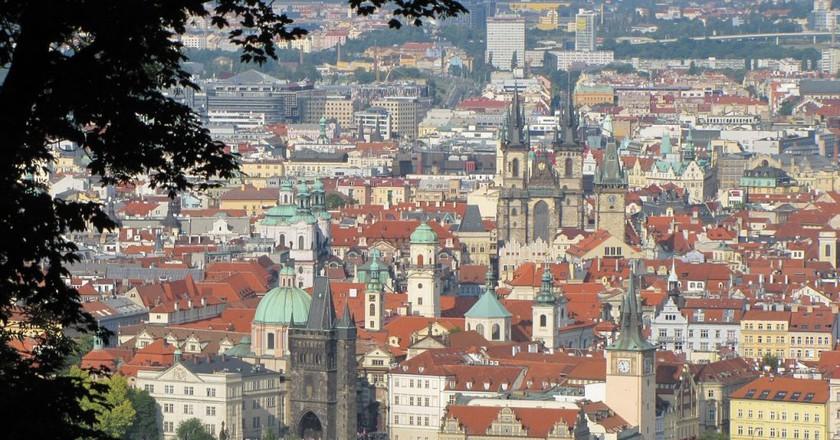 Prague I © gavia26210/Pixabay