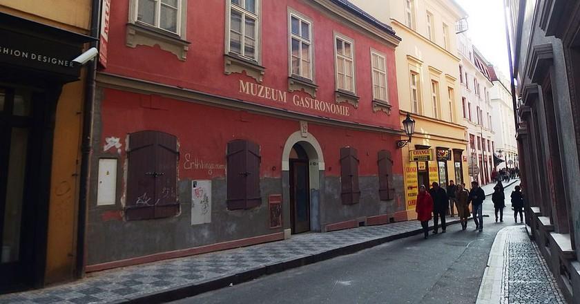Jakubská Street |© Palickap / Wikimedia Commons