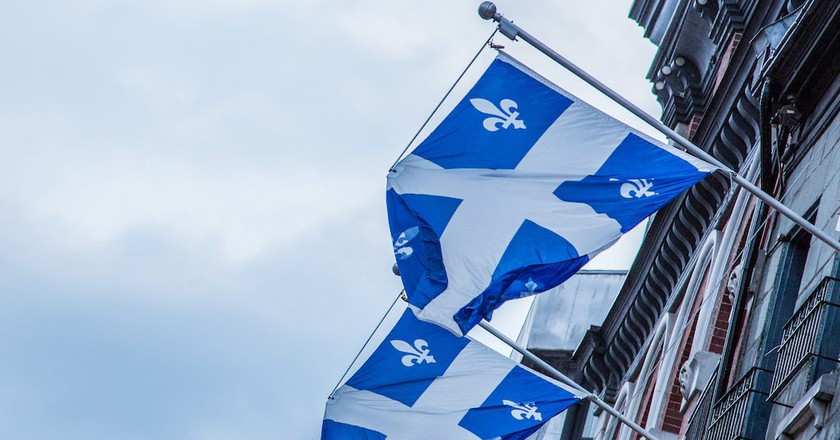 How Quebec's 'Language Police' Are Keeping French Alive in Canada
