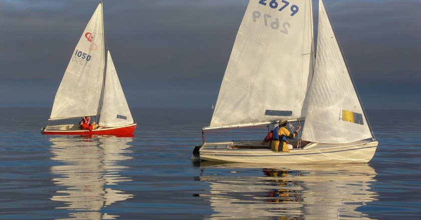Sailing | © Gord's Photos/Flickr