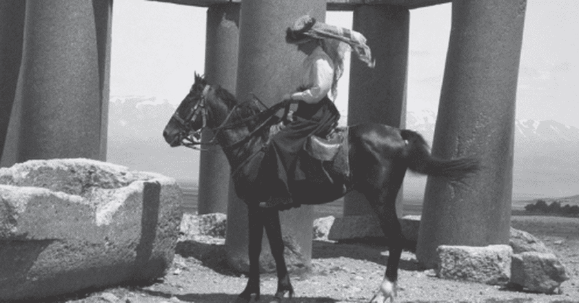 © The Gertrude Bell Archive/Newcastle University