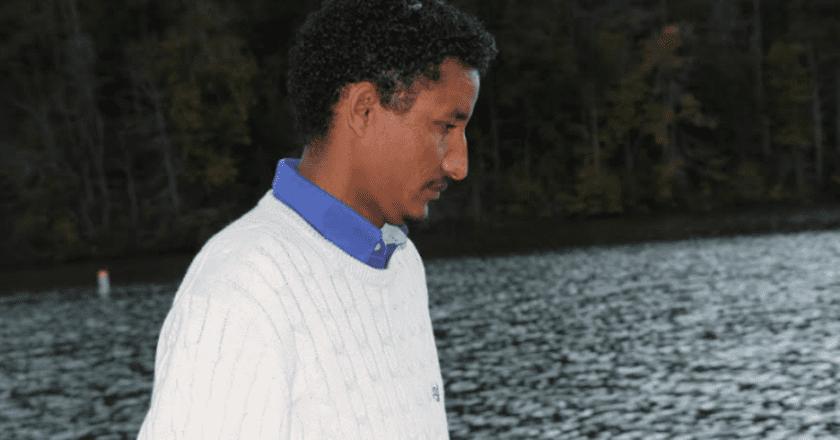 Abraham Tesfalul Zere | Courtesy of the author