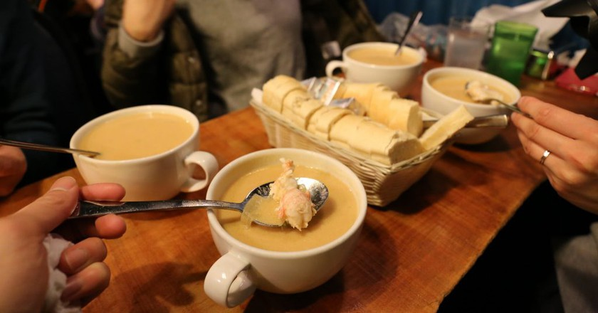 Icelandic Foods to Keep You Warm This Winter