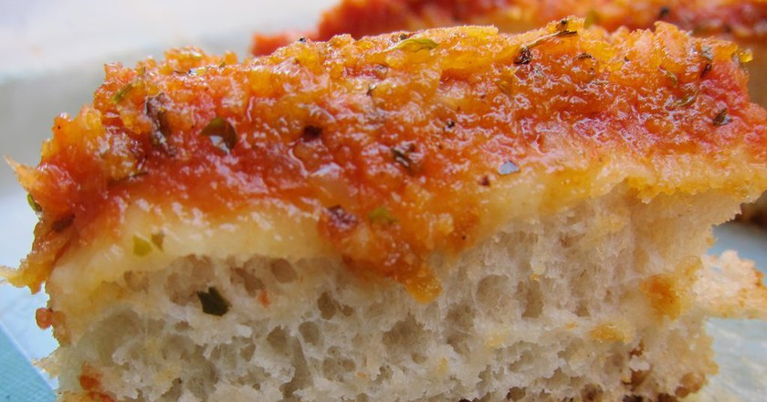6 Dishes You Must Eat in Sicily