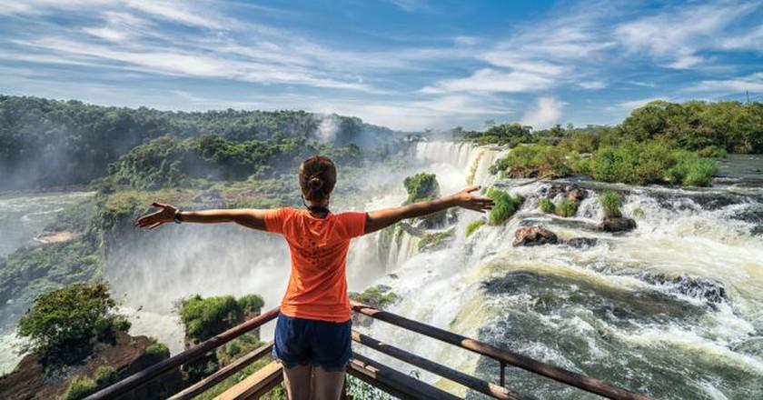 Argentina's unforgettable Iguazu experience | © sharptoyou / Shutterstock