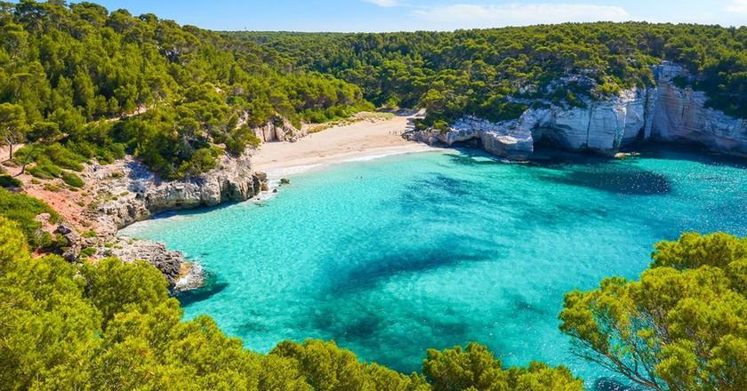 A Solo Traveller's Guide to Menorca