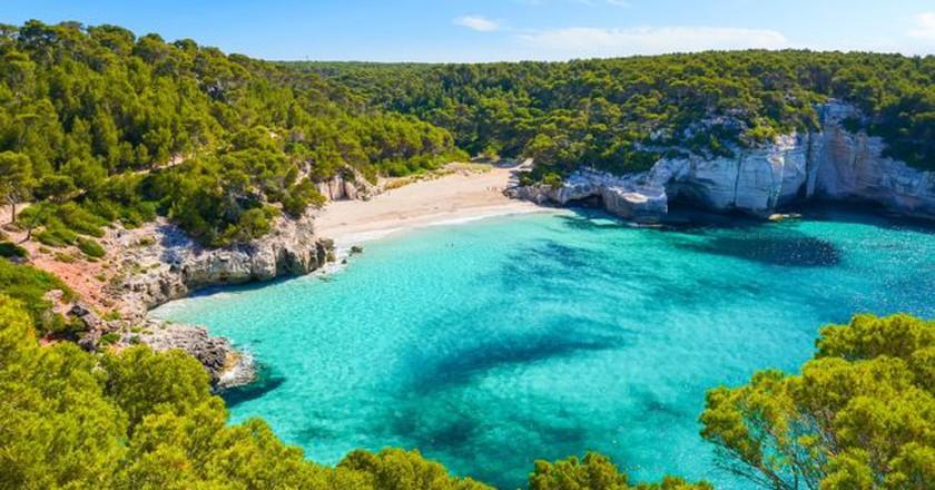 The island of Menorca | © Pawel Kazmierczak / Shutterstock