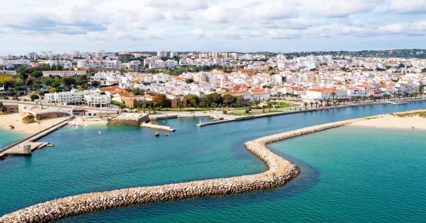 The Algarve © Steve Photography / Shutterstock