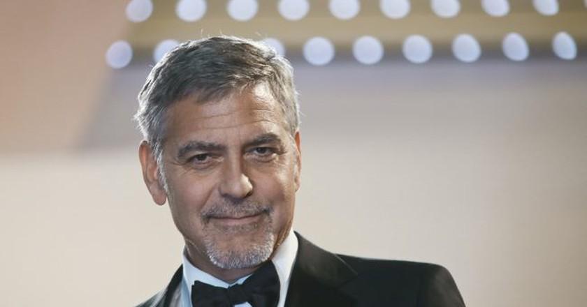 Spirits Entrepreneur George Clooney | © Denis Makarenko/Shutterstock