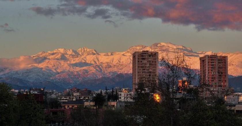 Santiago   © sergom5/pixabay