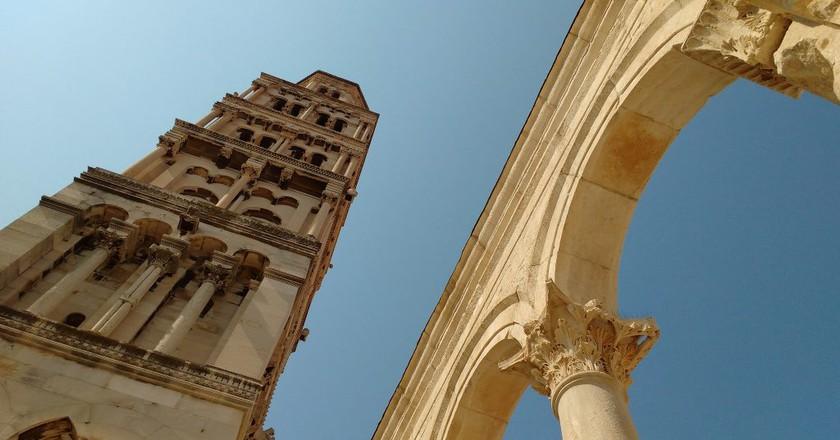 Cathedral of Saint Domnius | © Jorge Brazil/Flickr