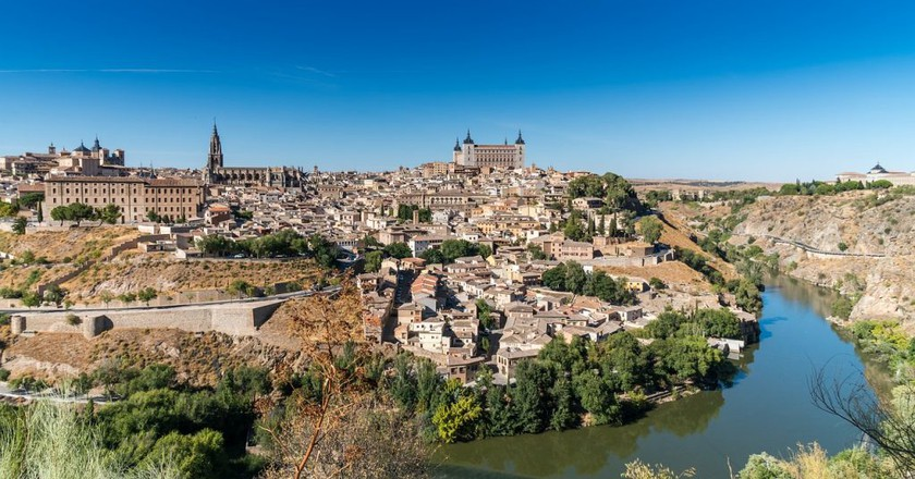 15 Reasons to Visit Toledo at Least Once in Your Lifetime