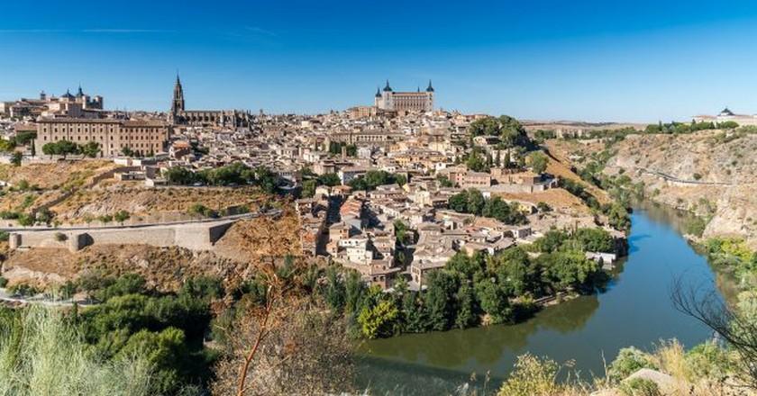 Toledo | © steven_yu / Pixabay