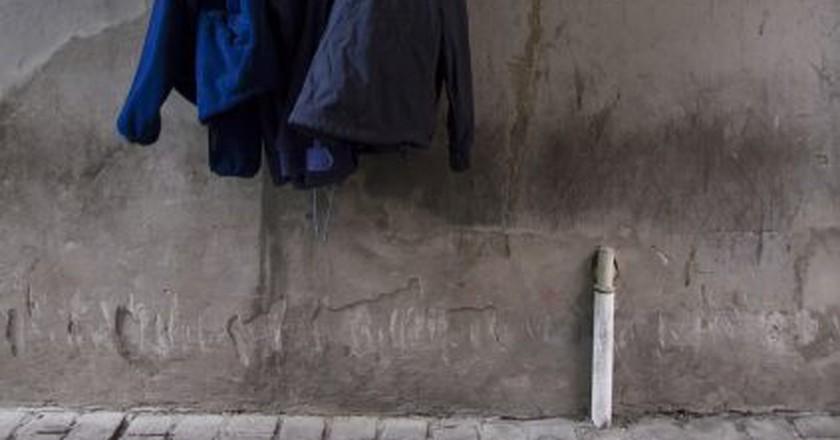 Wall of Kindness India |© Jeremy Segrott / Flickr