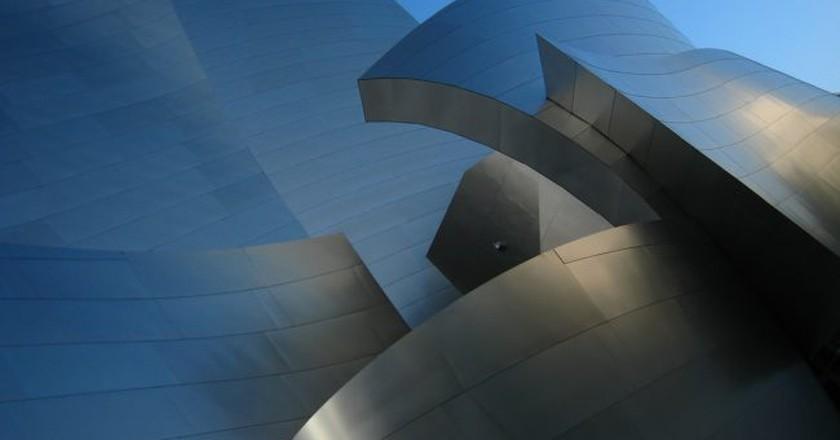Walt Disney Concert Hall|©Harshil Shah/Flickr