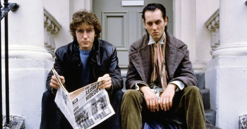 Withnail and I | © HandMade Films