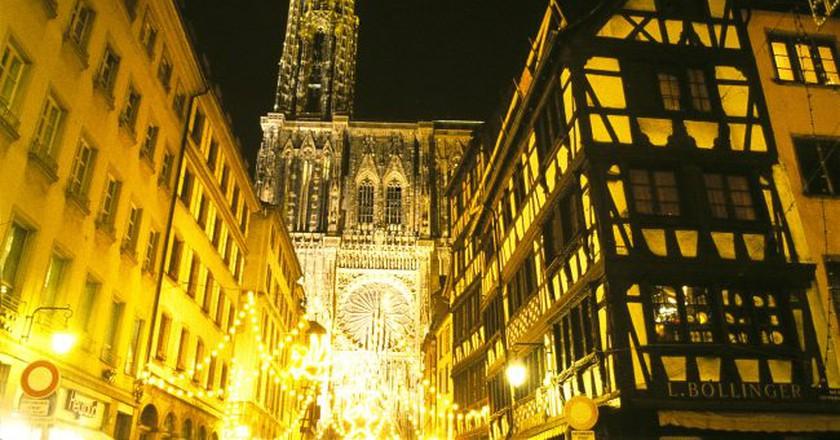 ©Bernard Naegelen/OT Strasbourg