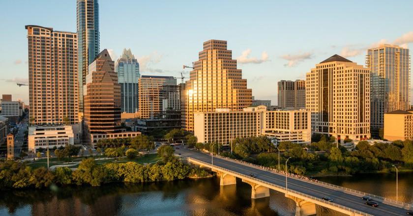 Austin   © Earl McGehee/Flickr