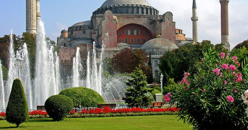 Istanbul |© Dennis Jarvis / Wikimedia Commons